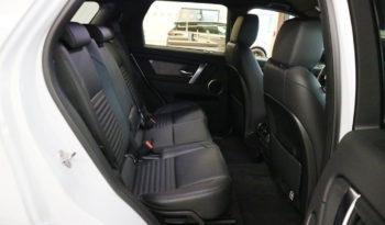 Land Rover DISCOVERY SPORT SE D180 AUT voll