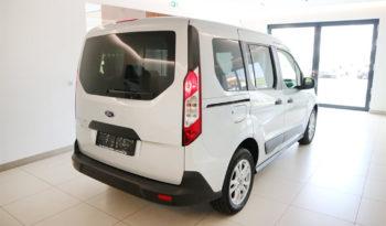 Ford TOURNEO CONNECT TREND L1 1.5 ECOBLUE 100PS voll