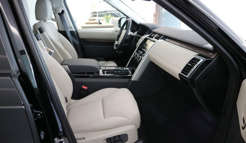 Land Rover DISCOVERY L462 HSE 3.0D SDV6 306PS AUT voll
