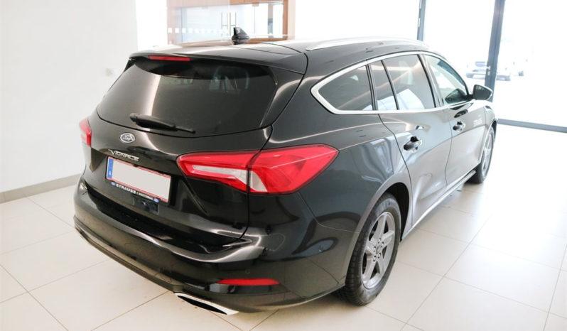 Ford FOCUS VIGNALE TRAVELLER 1.5 ECOBLUE 120PS AUT voll