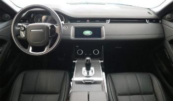 Land Rover RANGE ROVER EVOQUE L551 S D150 AUT voll