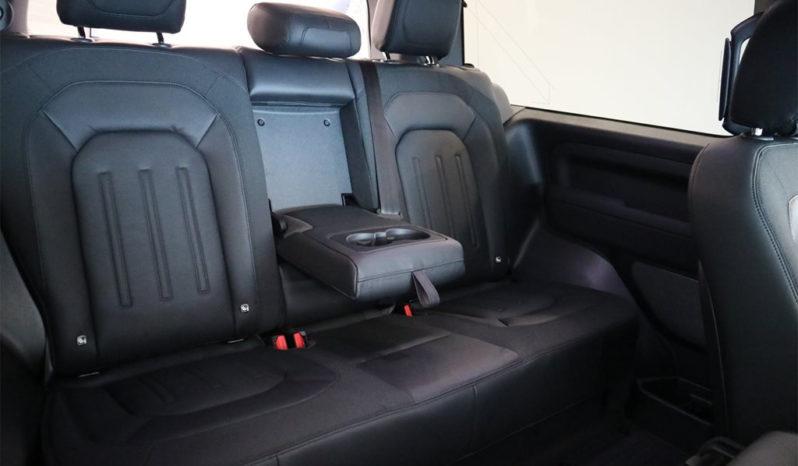Land Rover DEFENDER 90 SE D250 voll
