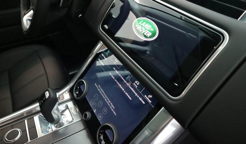 Land Rover RANGE ROVER SPORT HSE DYNAMIC D250 voll