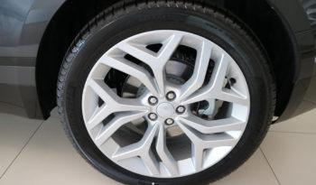 Land Rover RANGE ROVER VELAR R-DYNAMIC SE D300 voll