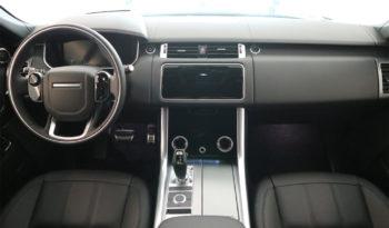 Land Rover RANGE ROVER SPORT HSE DYNAMIC D300 voll