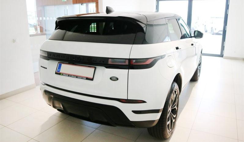 Land Rover RANGE ROVER EVOQUE D165 voll