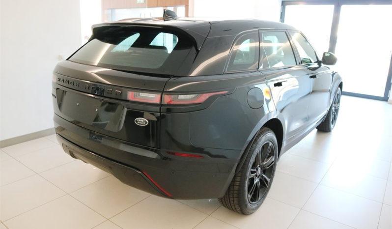 Land Rover RANGE ROVER VELAR SE D200 voll