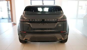 Land Rover RANGE ROVER EVOQUE R-DYNAMIC P300e voll